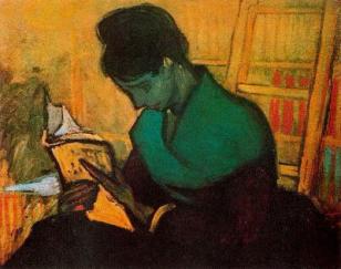 mujer_leyendo-van-gogh